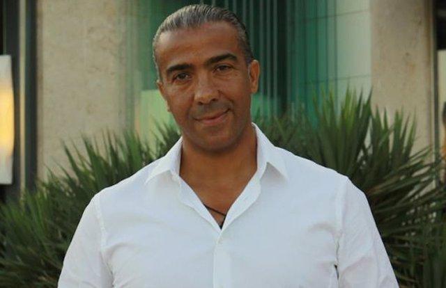 José Luís Gonçalves ingresado por una grave caía en el Mira Quien Baila portugue