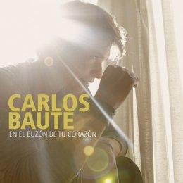 Carlos Baute estrena su videoclip de 'En el Buzón de tu Corazón'