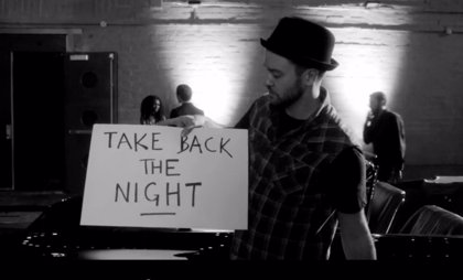 Justin Timberlake sorprende con el videoclip de 'Take Back The Night'