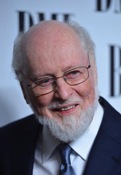 John Williams compondrá la banda sonora de 'Star Wars: Episodio VII'