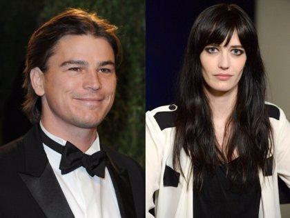 Josh Harnet y Eva Green protagonizarán la nueva serie 'Penny Dreadful'