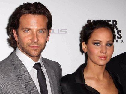 Bradley Cooper y Jennifer Lawrence nuevamente juntos en 'American Hustle'