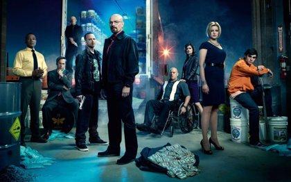El equipo de 'Breaking Bad' habla sobre el final de la serie