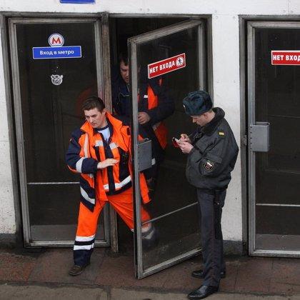 Redadas policiales en Moscú para la detención de inmigrantes