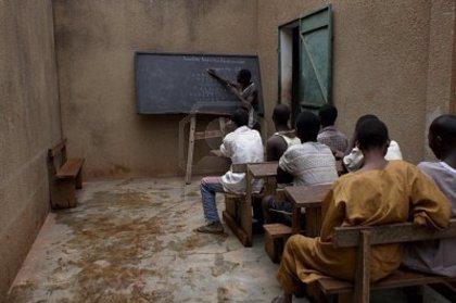 6.000 euros para acondicionar un centro formativo en Burkina Faso