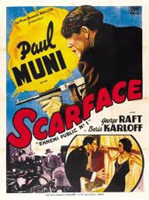 Scarface Howard Hawks 1932