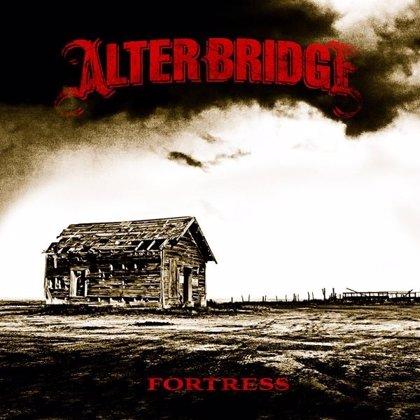 Nuevo álbum de Alter Bridge en septiembre