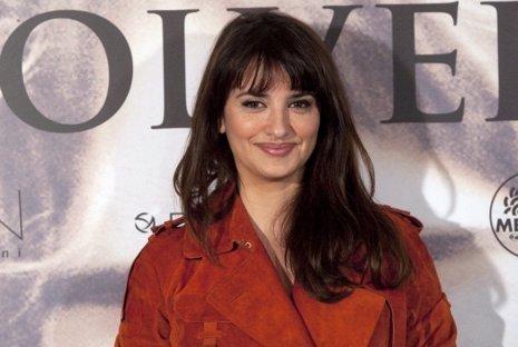Penélope Cruz, censurada en su debut como directora