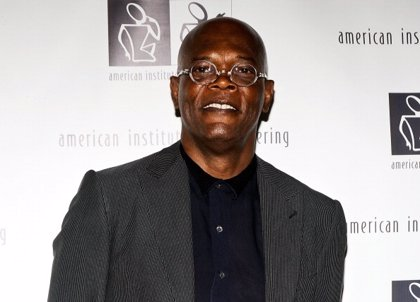 Samuel L. Jackson será el villano de 'The secret service'