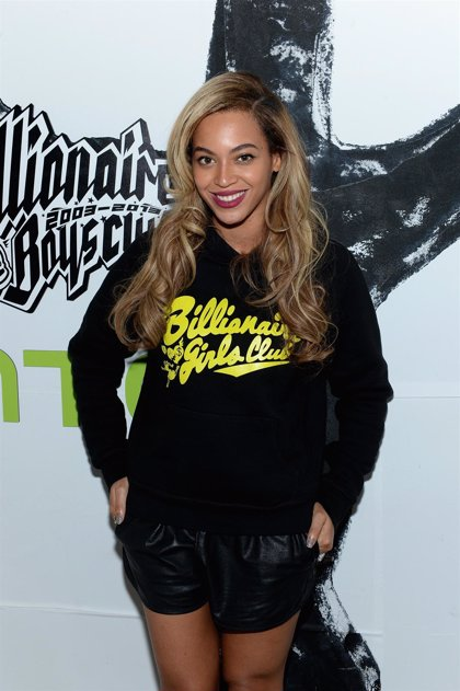 La hermana de Beyoncé podría interpretar a la cantante Aaliyah