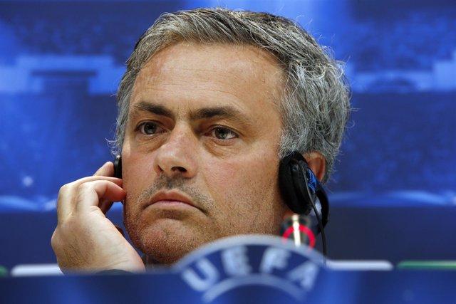 """Mourinho: """"El Real Madrid juega este torneo porque yo lo organicé"""""""