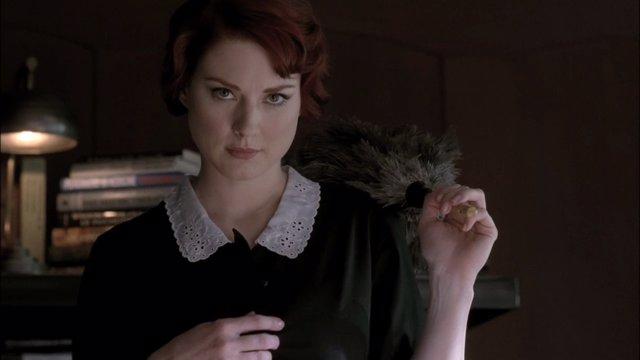 Alexandra Breckenridge en 'American Horror Story'