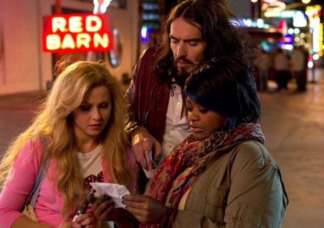 Paradise nueva película de Diablo Cody con Julianne Hough y Russell Brand