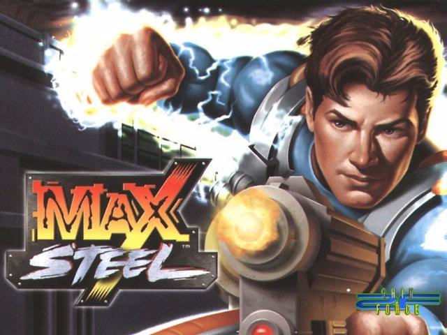 El juguete Max Steel tendrá adaptación cinematográfica