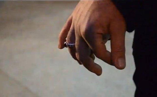 Matrimonio In Extremis : Se celebra el primer matrimonio homesexual en ururugay de manera in