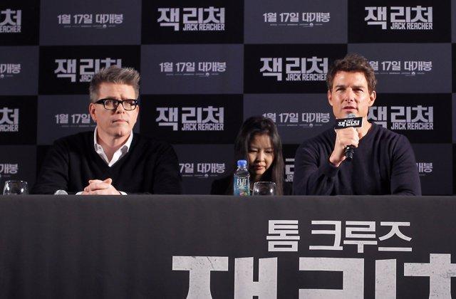 Tom Cruise y Christopher McQuarrie volverán a trabajar juntos