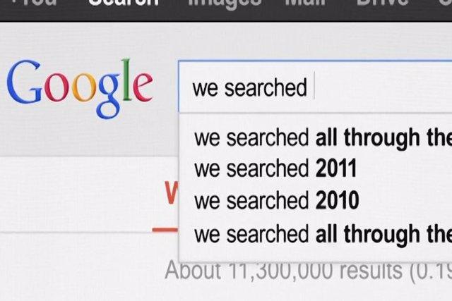 Buscar olla y mochila en Google genera sospechas policiales