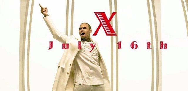 Chris Brown anuncia su posible retirada del panorama musical