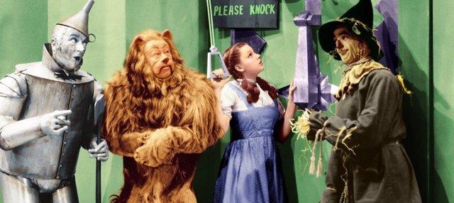 El mago de Oz 1939