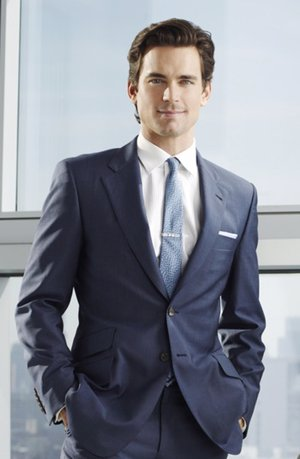 Matt Bomer en White Collar