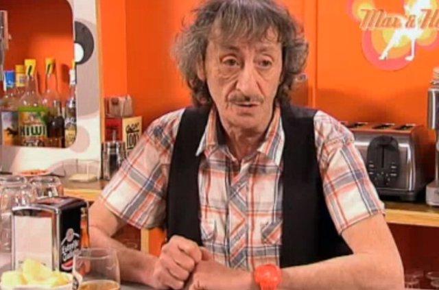 Eduardo Gómez, Maxi en 'La que se avecina', abandona la serie durante la séptima