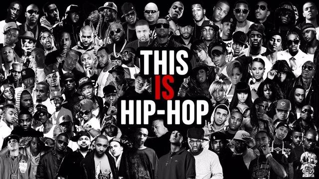 El hip hop cumple 40 años