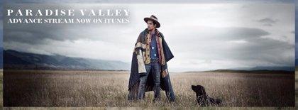 Escucha completo el nuevo disco de John Mayer