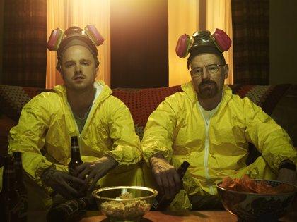 'Breaking Bad' bate su récord de audiencia en su recta final
