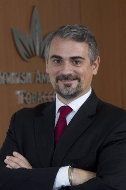 Alejandro Riomayor, director general de BAT Iberia