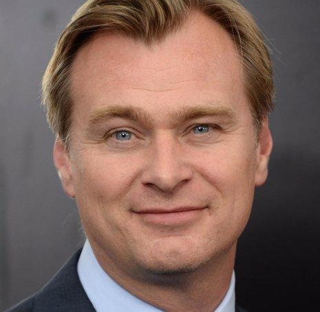 Christopher Nolan comienza el rodaje de Interstellar