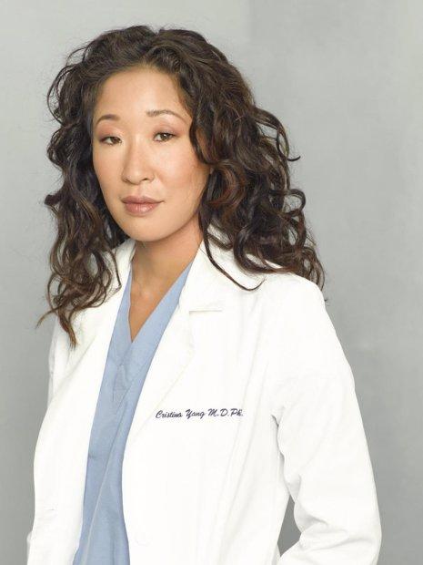 Sandra Oh abandonará Anatomía de Grey tras la décima temporada
