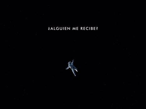 Gravity, nuevo póster de la próxima película de Alfonso Cuarón
