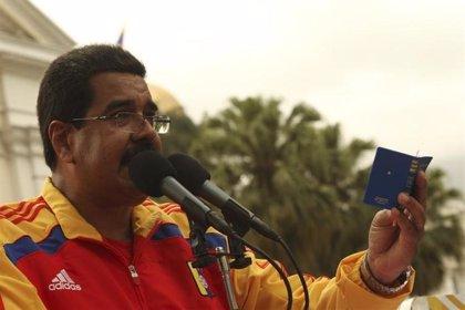 """Venezuela.- Maduro: """"La derecha quiere que Venezuela vuelva a ser una sociedad de cómplices"""""""