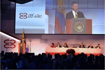 """Santos: """"En La Habana no estamos negociando el Estado"""" sino la paz"""