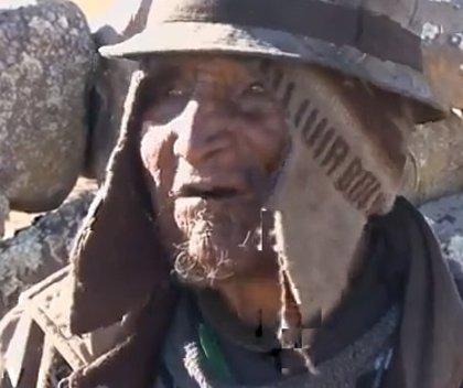 Un boliviano es el hombre más viejo del mundo, con 123 años