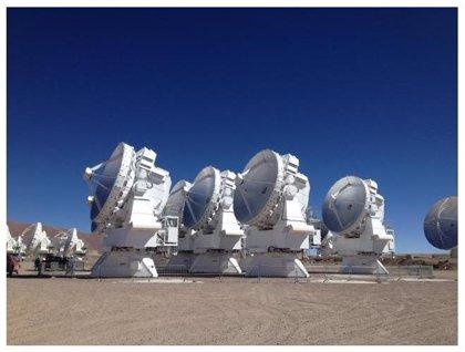 Observatorio de Atacama comienza huelga por mejoras salariales