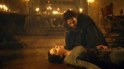 Las escenas más gore de la tercera temporada de 'Juego de Tronos'
