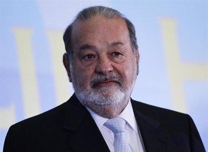 Brasil.- Carlos Slim invertirá 400 millones de dólares en un nuevo satélite