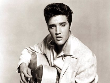 36 años sin Elvis Presley