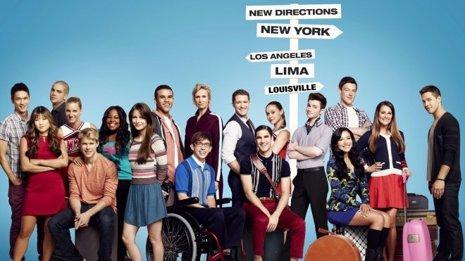 Cuarta temporada de Glee