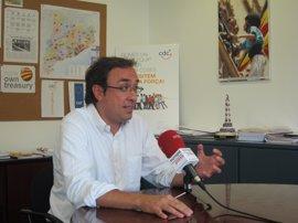 """Convergencia reclama una """"consulta"""" en Gibraltar"""