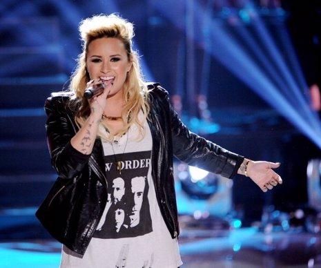 Demi Lovato estará en Glee