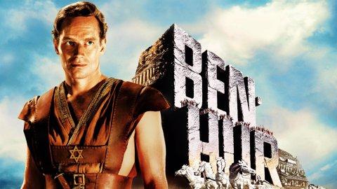 Charlton Heston en Ben-Hur