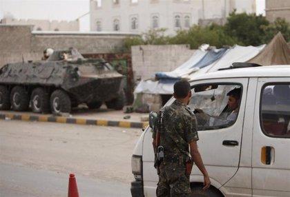 EEUU.- EEUU reabre su Embajada en Yemen tras 20 días de cierre por amenaza terrorista