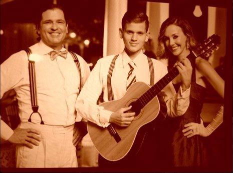 Carlos Vives en el videoclip de 'bailar contigo'