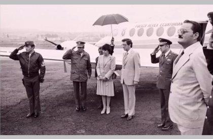 Complicidad entre militares ecuatorianos y de la dictadura argentina