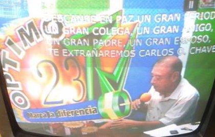 La SIP condena el asesinato del periodista Carlos Orellana