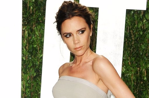 Victoria Beckham quiere crear un imperio de moda