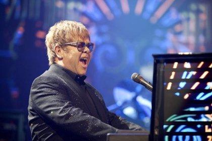 El regreso discográfico de Elton John tras siete años: 'Home Again'
