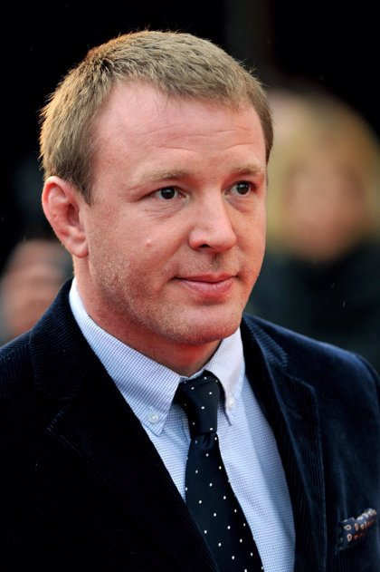 Guy Ritchie podría dirigir 'Empire Rising'